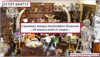 4 Reasons to Buy from Hertfordshire Antique Shop