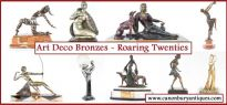 Art Deco Figurines - A Guide From Canonbury Antiques